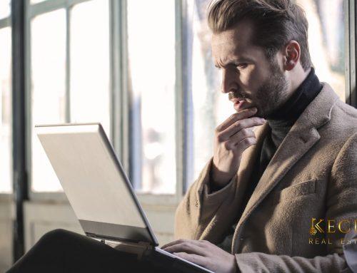 Courtiers Immobiliers: Voilà pourquoi vous travaillez toujours 80 heures par semaine